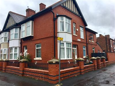 Playfair Street,  Rusholme,